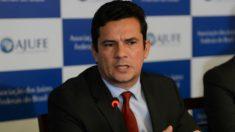 Sergio Moro sobrevoa Ceará para acompanhar Operação durante greve de policiais