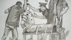 Guardas e prisioneiros torturam praticantes do Falun Gong na Prisão de Xangai