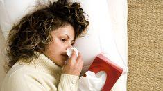 As bases emocionais e o tratamento natural da rinite alérgica