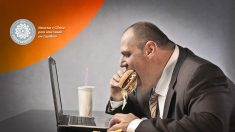 Obesidade: fatores psicológicos que levam a engordar