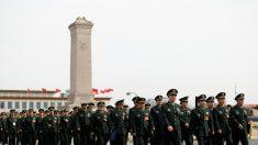 Nova estratégia militar da China baseia-se em mentiras e guerra política