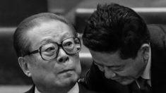 Chineses ultrapassam as barreiras do medo e processam legalmente Jiang Zemin