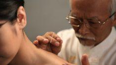 Registros históricos da medicina tradicional chinesa – Final