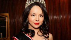Regime chinês tenta barrar candidata à final do Miss Mundo