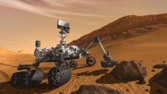 Apesar do alarde, muito ainda precisa ser superado para missão a Marte