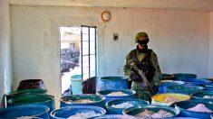 China usa 'Guerra das Drogas' para desestabilizar EUA