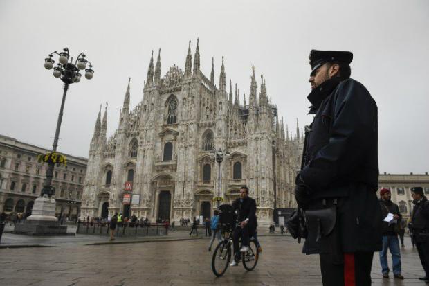 A criativa abordagem da Itália frente ao terrorismo