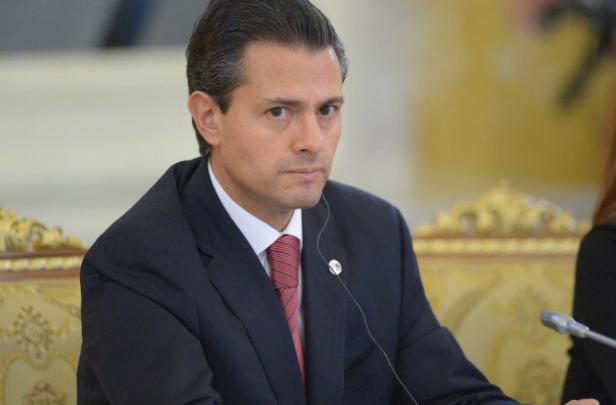 Peña Nieto quer extraditar traficante 'El Chapo' o mais rapidamente possível