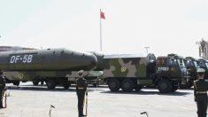 China pode colocar suas Forças Nucleares em 'alerta de disparo imediato'
