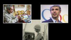 Incríveis invenções vindas de sonhos: Google, espadas lendárias e mais