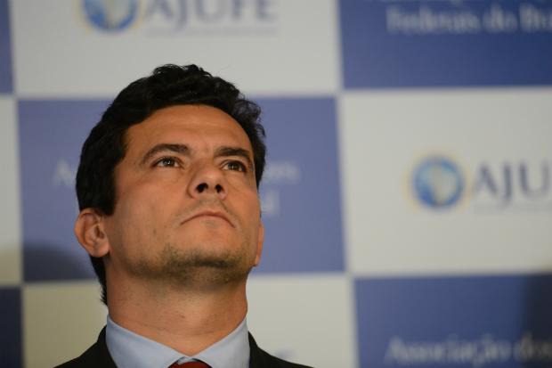 Para 45,6% dos brasileiros, ministro Sérgio Moro deve ser o vice de Bolsonaro em 2022