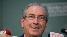 Segunda Turma do STF envia processo de Cunha para a Justiça Eleitoral