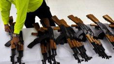 Crescente exportação de armas chinesas enfraquece democracia no mundo