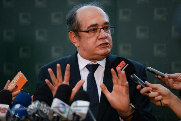 Ministro Gilmar Mendes dá 10 dias para que estados expliquem lockdown e toque de recolher