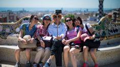 Crescimento do turismo global continua inabalável