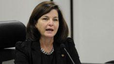 DO publica nomeação de Raquel Dodge como procuradora-geral da República