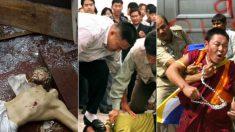 Três cruéis perseguições que continuam ocorrendo na China