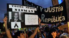 Alberto Nisman foi assassinado, conclui nova perícia oficial argentina