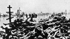Fome na União Soviética nos anos 20 pode ter forçado camponeses a comer carne humana