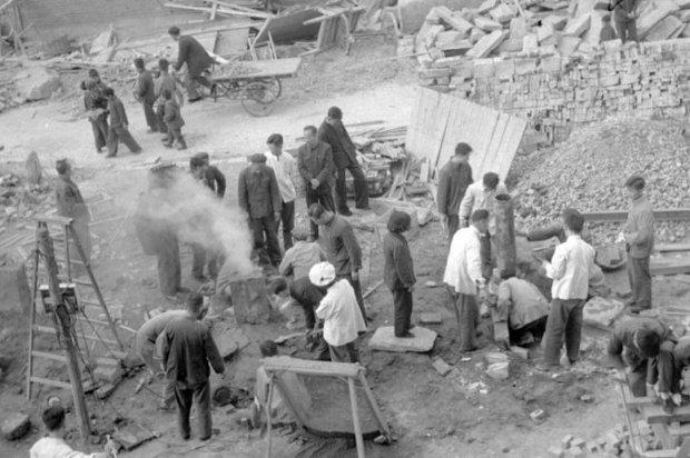 O pior genocídio de todos os tempos | China | coletivização ...
