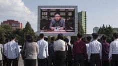 Coreia do Norte admite que sanções estão tendo impacto