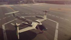 Uber e NASA firmam parceria para oferecer táxis aéreos