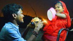 Homem com poliomielite e mulher sem membros nos mostram significado do amor verdadeiro