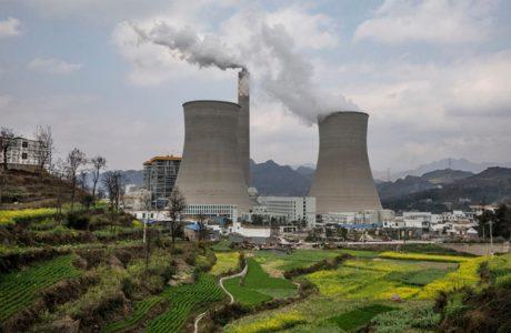 1dcfacf6a05 Queda de altos funcionários sugere corrupção no setor de energia da China