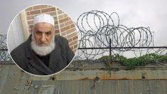 Temido carrasco 'Barba Branca' do Estado Islâmico é capturado no Iraque