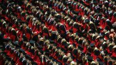 Como se formar em uma universidade de elite na China? Mostrando lealdade ao Partido Comunista
