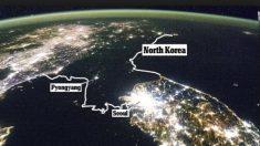 """Se for à Coreia do Norte, """"faça um testamento e designe herdeiros"""", adverte governo americano"""