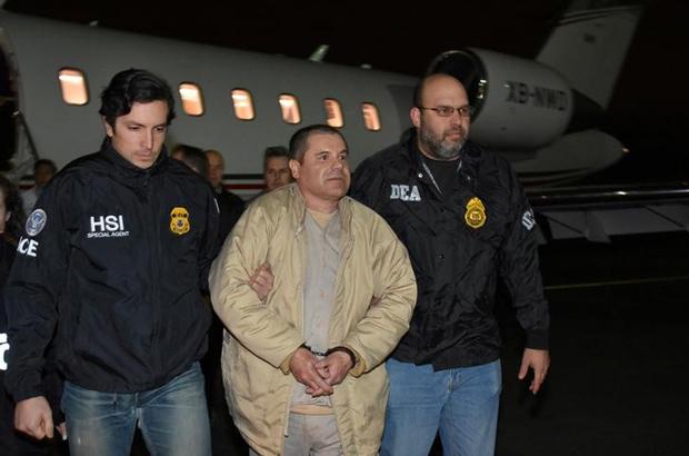 Advogado do barão das drogas 'El Chapo' Guzmán diz que júri anônimo é desnecessário e 'extremamente injusto'