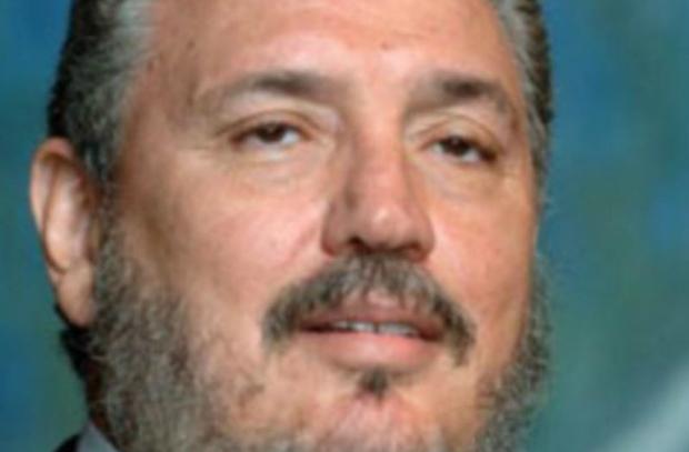 Filho mais velho de Fidel Castro se suicida após depressão severa