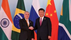 O Itamaraty está sob influência chinesa?
