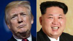 Cancelamento da cimeira Trump-Kim foi a decisão certa