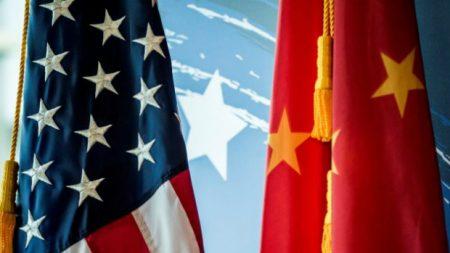 China faz 'ameaça velada' aos EUA
