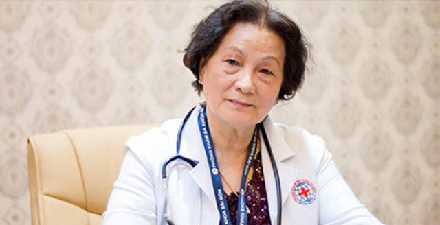 Médica que sofria de doença cardíaca é milagrosamente curada