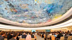 EUA se retiram do Conselho de Direitos Humanos das Nações Unidas