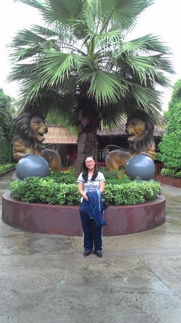 Bao My já curada em uma tarde no Vietnã (DKN.tv)