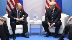 Putin e Trump se reunirão em Helsinque em 16 de julho