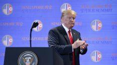 Deputados noruegueses indicam Trump para Prêmio Nobel da Paz