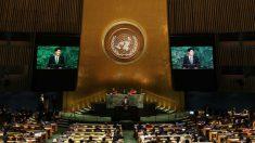 Nações Unidas: um fracasso mal-intencionado