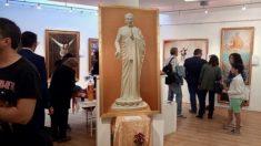 """Bulgária: """"A arte de Zhen, Shan, Ren"""" visita cidade de Bourgas"""
