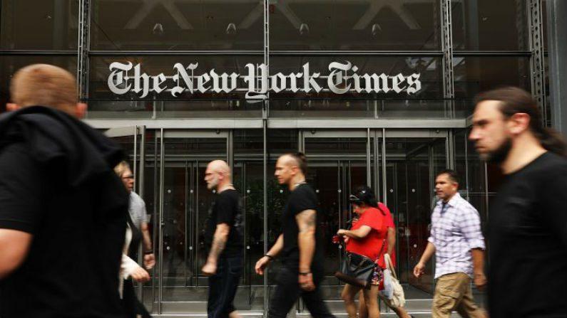 """Como a """"grande mídia"""" se tornou """"inimiga das pessoas""""?"""
