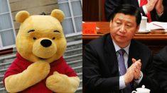 Ursinho Pooh é censurado na China devido a memes satirizando Xi Jiping