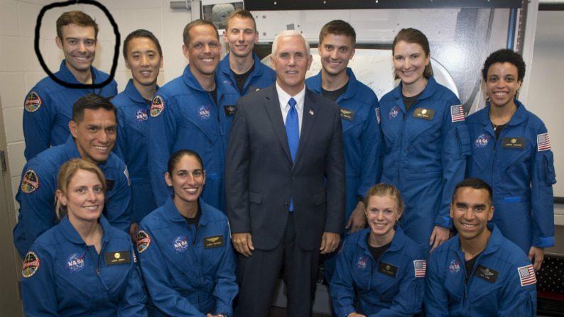 Pela primeira vez em 50 anos, astronauta da NASA pede demissão