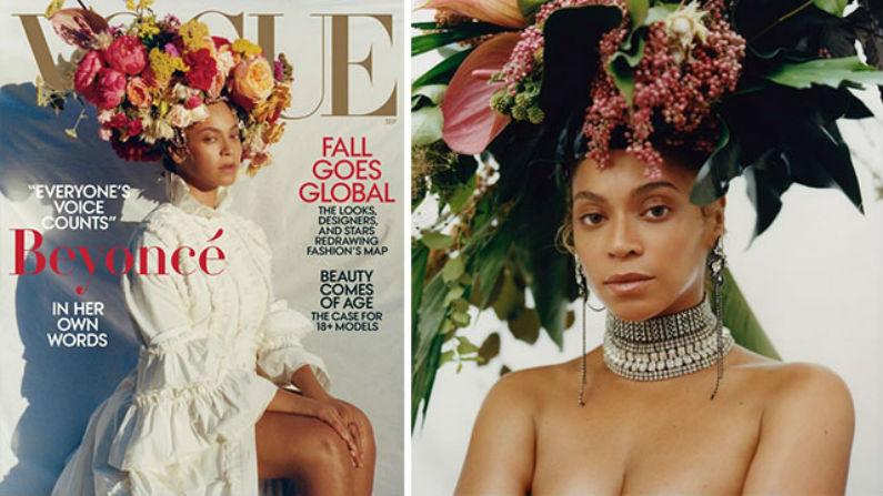 Jovem fotógrafo é presenteado com chance rara de fotografar Beyoncé para capa de revista