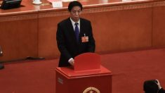 Visita de Li Zhanshu à Coreia do Norte pode representar cautela diplomática da China