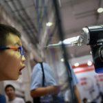 Para a China o avanço tecnológico é uma faca de dois gumes