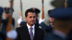 Peña Nieto reconhece que não conseguiu recuperar paz e segurança no México